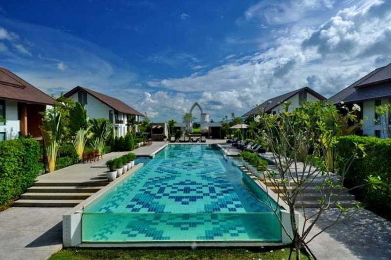 Hotel Sukhothai Treasure Resort  U0026 Spa Sukhothai Ciudad