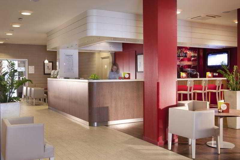 Hotel Campanile Paris Sud Porte D Italie
