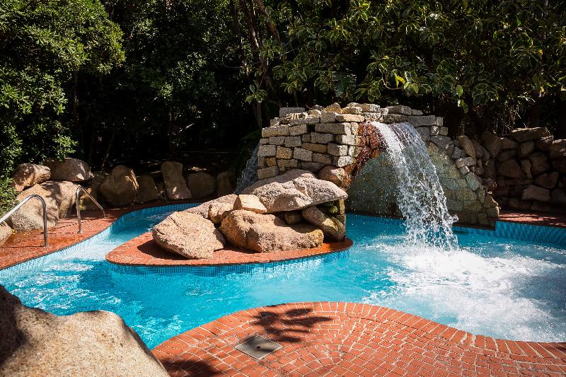 HOTEL FORTE VILLAGE RESORT-IL BORGO Cagliari - Cerdeña Sur