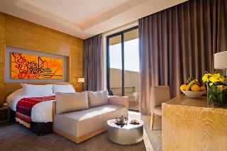 Hotel sirayane boutique hotel spa marrakech ciudad for Sirayane boutique hotel