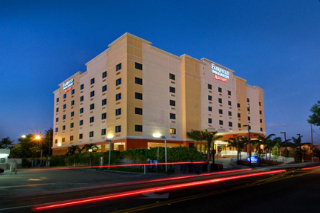 Fotos Hotel Fairfield Inn & Suites Miami Airport South