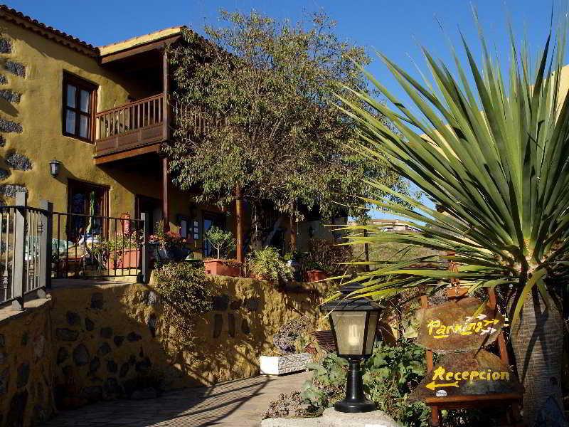 Apartamentos hovima jardin caleta la caleta tenerife for Apartamentos hovima jardin caleta