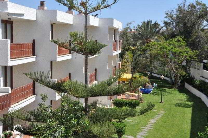 Apartamentos dunasol playa del ingles gran canaria - Apartamentos monterrey playa del ingles ...