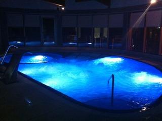 HOTEL HOTEL SPA NORAT TORRE DO DEZA Pontevedra - España