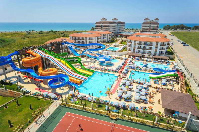 Lonicera Resort And Spa Opinie