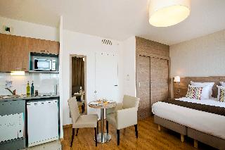 hotel residhome bois colombes monceau