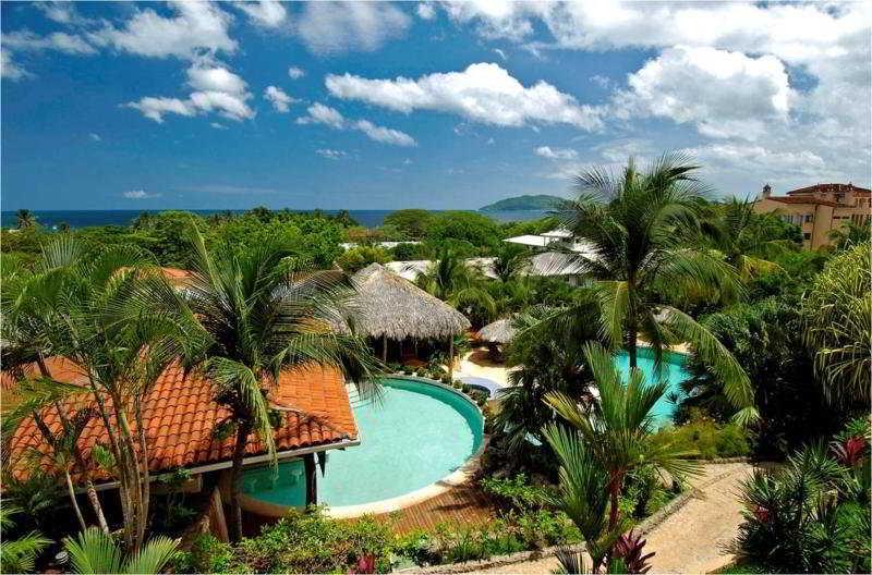 Hotel jardin del eden tamarindo conchal flamingo for Los jardines del eden