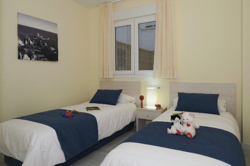 Apartamentos pierre vacances roquetas de mar roquetas de mar almeria - Apartamentos almeria ...