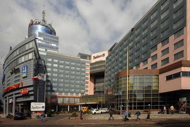 Casino Polen Stettin