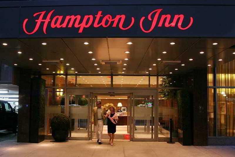 hotel hampton inn manhattan times square north midtown. Black Bedroom Furniture Sets. Home Design Ideas