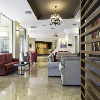 Hotel zentral parque valladolid ciudad valladolid for Hotel parque valladolid