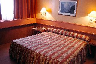 Hotel eurostars parque de valladolid valladolid ciudad for Hotel parque valladolid