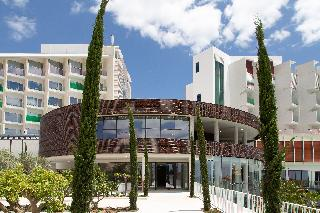 hotel higueron hotel malaga, curio collection by hilton