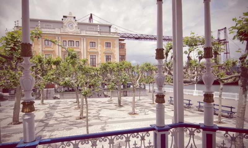 Hotel Inter Hotel Gran Hotel Puente Colgante Portugalete