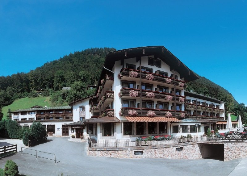 hotel alpensport hotel seimler