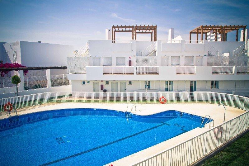 apartamentos pierre vacances mojacar playa mojacar almeria