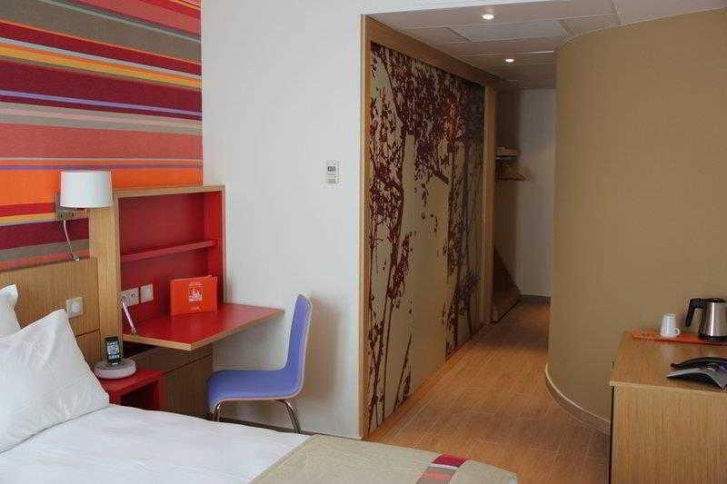 Hotel Best Western Hotel Du Mucem Marseille