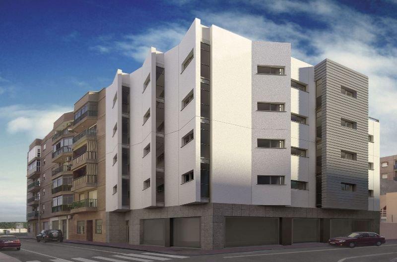 Apartamentos 16 9 playa suites almeria ciudad almeria - Apartamentos almeria ...