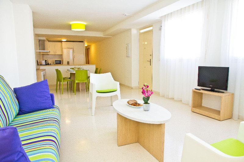 Apartamentos pierre vacances sevilla sevilla ciudad for Apartamentos para alquilar en sevilla