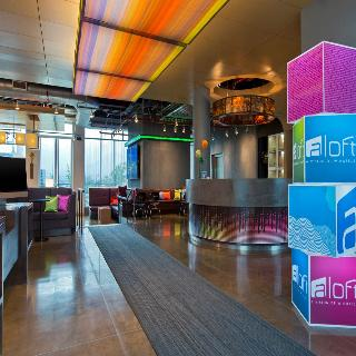 Fotos Hotel Aloft San Jose