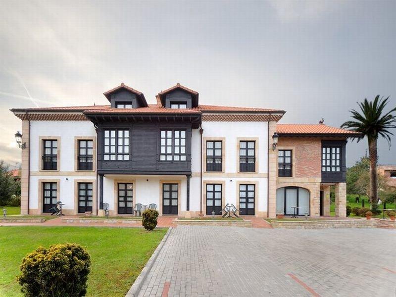 Hotel hotel casa espa a villaviciosa asturias - Hotel casa espana villaviciosa ...