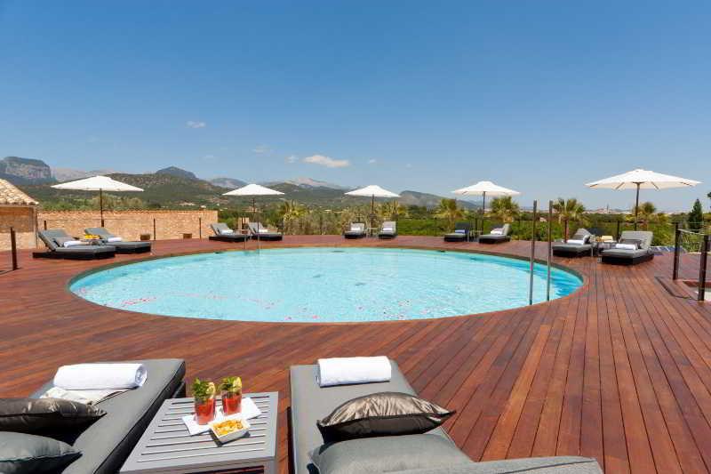 Hotel Sa Cabana Mallorca