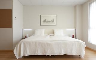 Fotos Hotel Vertice Roomspace Madrid