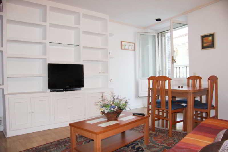 Apartamentos Ciudad De Madrid 3000