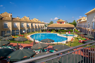 Apartamentos interpas golf playa country club islantilla huelva - Apartamento en islantilla playa ...