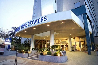 hotel blue tree towers caxias do sul