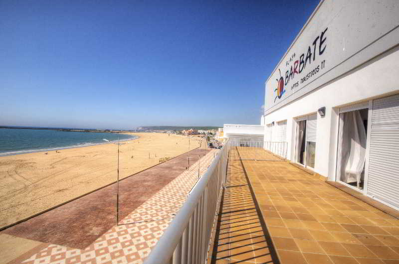 Playa barbate apartamentos turisticos barbate cadiz - Apartamentos turisticos barbate ...