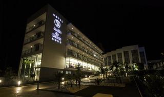 Hotel hotel jardin de bellver oropesa del mar castellon - Hotel jardin bellver ...