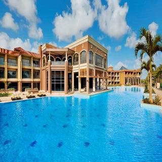 hotel hilton alexandria king's ranch