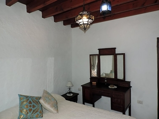 hotel casa helechos - three bedroom