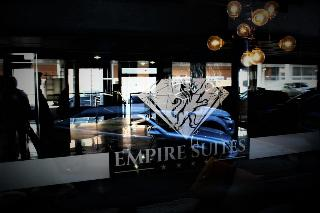 hotel empire suites montreal