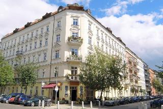 hotel pension freiraum berlin