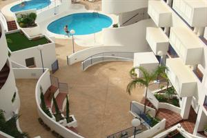 apartamentos good place benalmadena playa