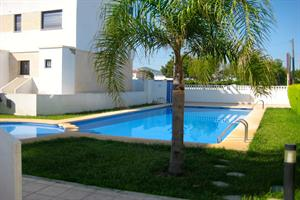 Apartamentos h3 belman playa apartamentos denia alicante - Apartamentos belman denia ...