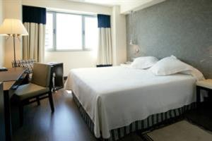 hotel nh alcorcon