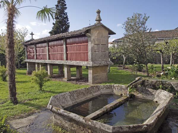 Circuito Galicia : Circuito galicia rias altas desde bookaris
