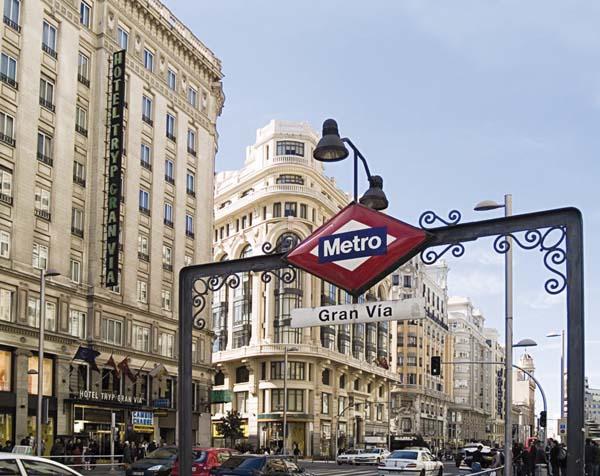Circuito Wipeout Madrid : Circuito madrid y alrededores desde bookaris