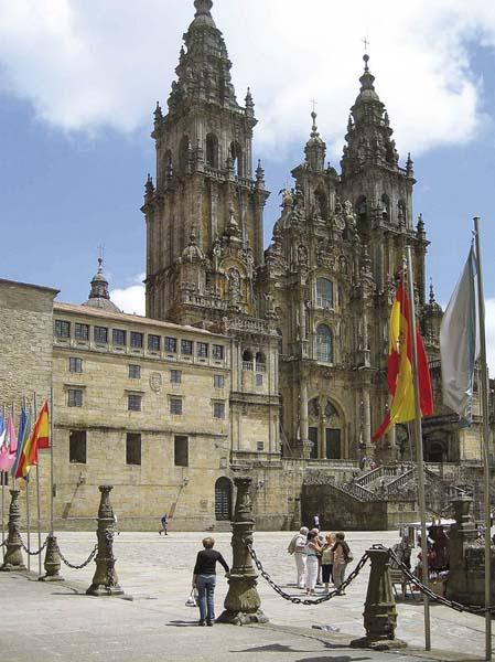 Circuito Galicia : Circuito galicia y norte portugal desde bookaris