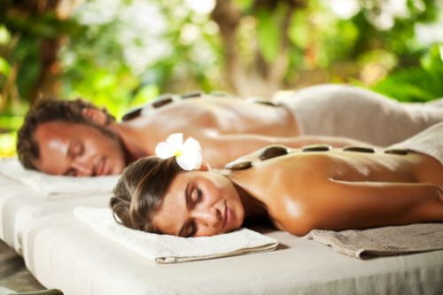 escapada Wellness - Relax